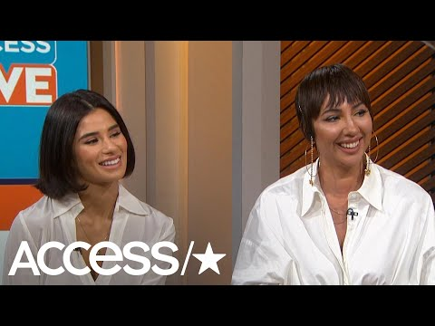 What's Next For 'Orange Is The New Black' Stars Diane Guerrero And Jackie Cruz