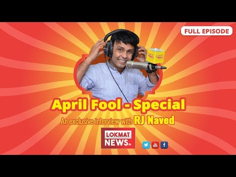Mirchi Murga Special 2018 | RJ Naved Khan I Exclusive Interview I Full Episode