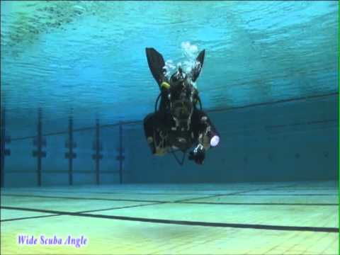 Awesome diving skill Basic 5