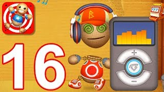 kick the buddy gameplay walkthrough part 16 all music and plants weapons ios