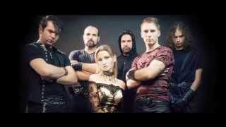 Sensorium- Haunting Verity (Official Lyrics Clip) - [Operatic Power Metal]