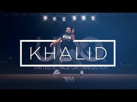 KHALID - JUDGE SHOWCASE (UDO GERMANY 2018) // Video By Roschkov Media