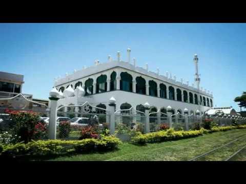 Video on Fiji Muslim League