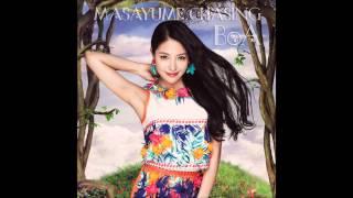 BoA - Masayume Chasing (Instrumental Oficial)