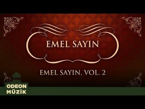 Emel Sayın - Emel Sayın Vol.2 (Full Albüm)