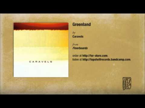 Caravels - Greenland