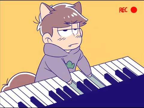 Ichimatsu Cat The Keyboard Cat Youtube