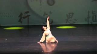 Tai-Ji Impressions  《太极印象》 中國古典舞