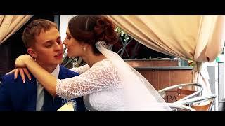 Максим и Елена. Свадебный клип. Железногорск, 2017