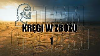 102-PL Darek, 52. cykl, protokół nr 1: KRĘGI W ZBOŻU - Halina Potocka CG Academy