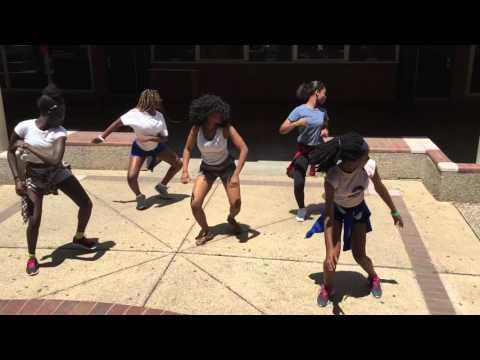 BM - MARRY YOU Dance by Diverse Dancers