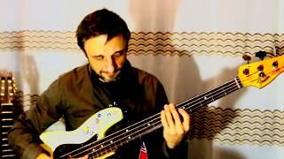 MachynSkyBass - My funny funk One