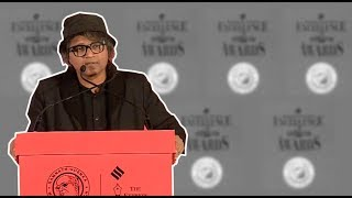 12th RNG Awards: Vote Of Thanks By Raj Kamal Jha, Chief Editor Of The Indian Express