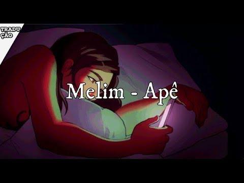 Melim - Apê Letra