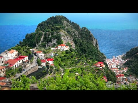 Amalfi Coast City Video Guide | Expedia