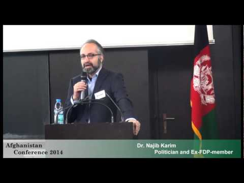 Afghanistan Conference 2014 - Hamburg, Germany (Short Version)
