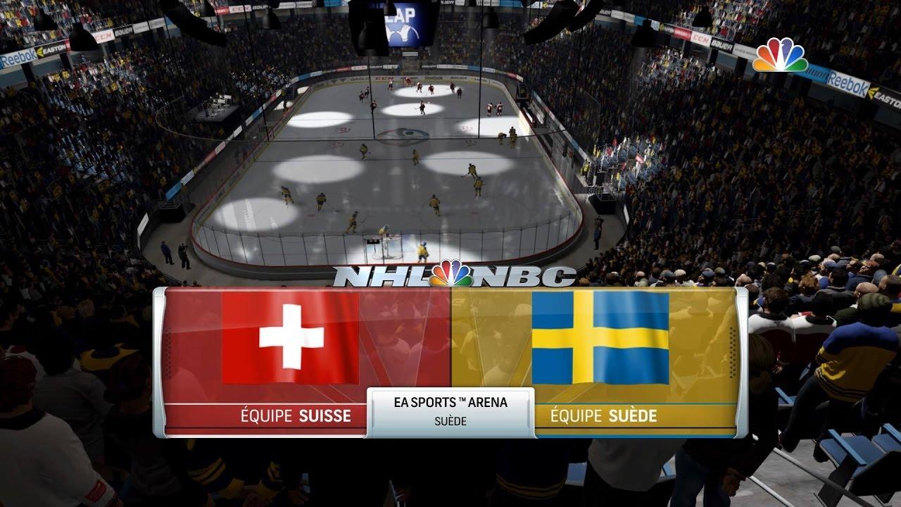 suisse vs su de championnat du monde hockey sur glace 2017 youtube. Black Bedroom Furniture Sets. Home Design Ideas