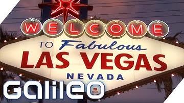 Wie Viele Einwohner Hat Las Vegas