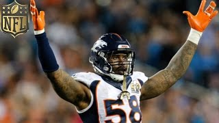 Super Bowl 50 Was All About The Denver Broncos Defense, Von Miller Not Peyton Manning!