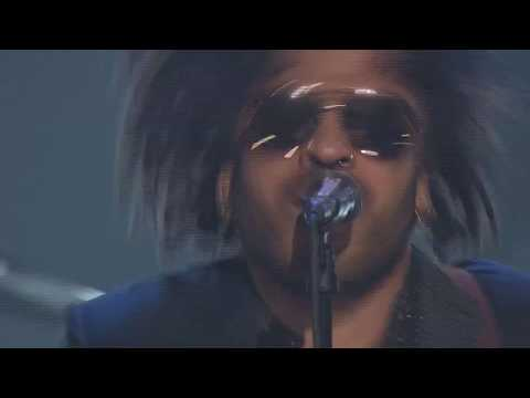 2017 Rock Hall Induction Ceremony Lenny Kravitz Tribute to Prince