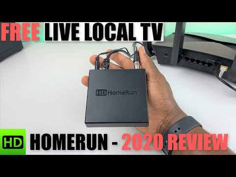 hd-homerun-2020-review-|-free-tv-ota-hdtv-free,-cut-the-cord-|-plex,-emby,-jellyfin,-firestick