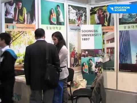 Education & Career Exhibition 2010 Azerbaijan