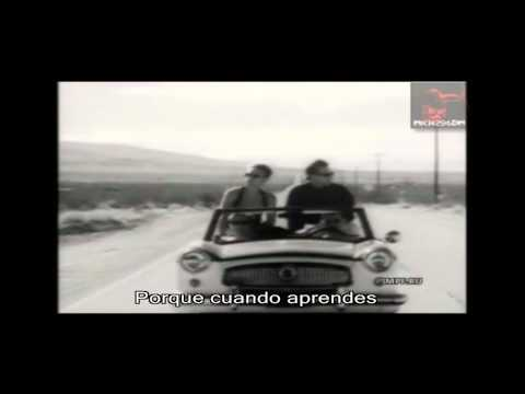Depeche Mode- Blue Dress [Subtitulos Español]