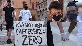 NO ALL'ODIO E AL RAZZISMO. Video più IMPORTANTE del canale