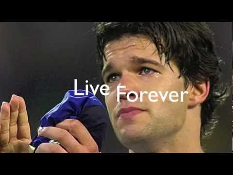 Tribute Michael Ballack- I look to you