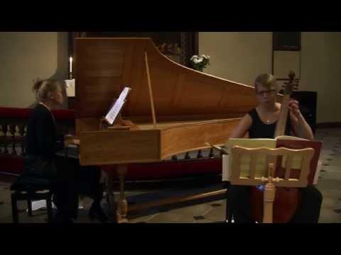 Marin Marais: Gavotte la Petite