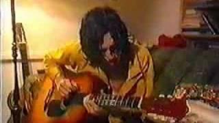 John Frusciante- Untitled #11 VPRO