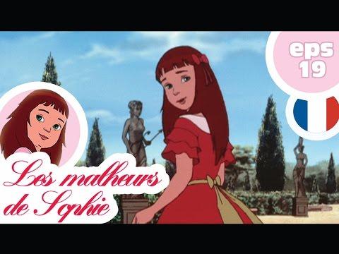 LES MALHEURS DE SOPHIE - EP19 - Perdues dans la forêt
