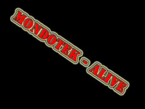 mondotek alive gratuit