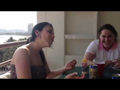 Chilangas borrachas 3