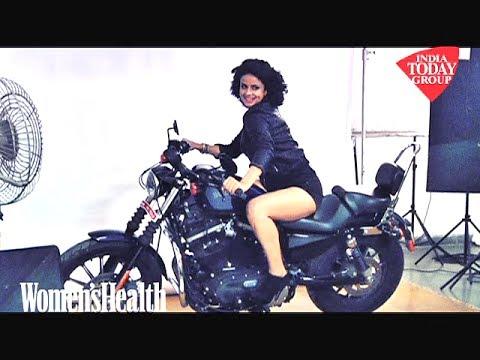 Women's Health: Hot & sexy Gul Panag's photo shoot