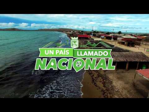 Tráiler Un País Llamado Nacional.
