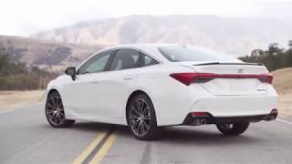 Тойота Авалон -Toyota Avalon 2019
