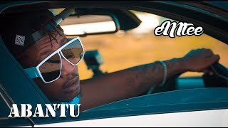 Emtee - Abantu Ft Snymaan & S'Villa (Official Music Video) thumbnail