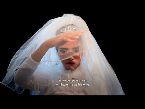 Human Rights Watch Film Festival Trailer 2016, London
