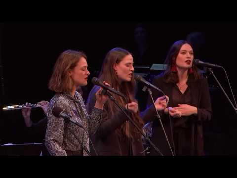The Way is Read - The Staves & yMusic - 12/16/2017