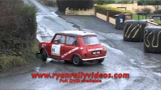 Safety Direct Galway International Rally 2011(Ryan Rally Videos)