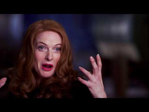 "The Greatest Showman    Rebecca Ferguson - ""Jenny Lind"" Soundbites    SocialNews.XYZ"