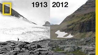 National Geographic: Glacier National Park Is Melting Away thumbnail