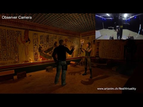 Real Virtuality -