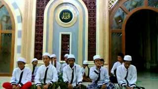 Rabbana Sholli   Al Mujtahidin