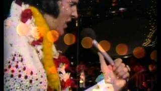 Elvis Presley - Suspicious Minds (Live at Hawaii - 1973)