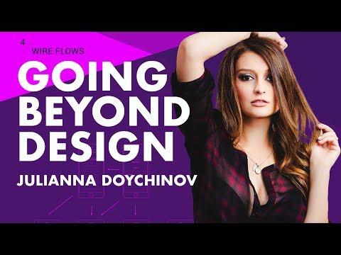 Designer as Entrepreneur, Going Beyond Design: CSUN Portfolio review