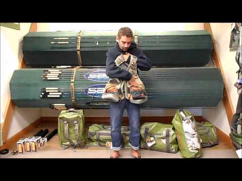 A Review Of The New 2015 Fishpond Kingfisher Tech Vest Review