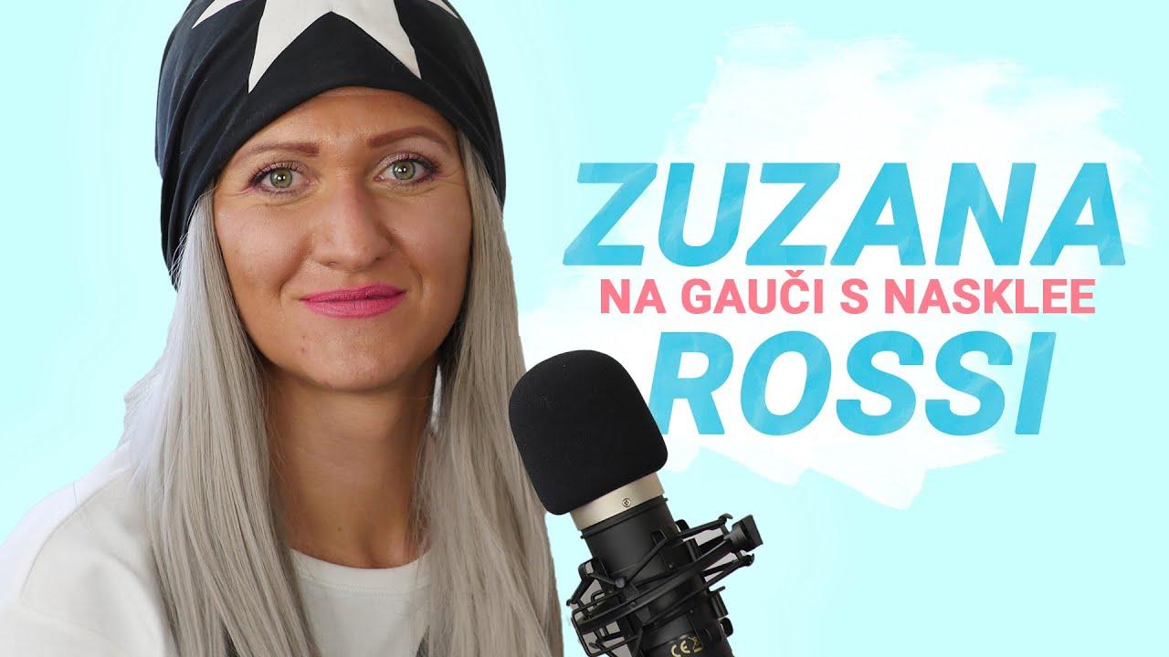 Download Zuzana Rossi: So striptízom začala v 17tich, dnes je majiteľkou vlastnej stiptízovej agentúry