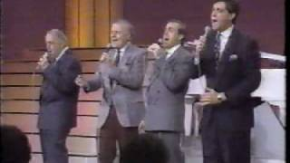 Cathedral Quartet - Oh What A Savior